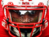 University of Wisconsin - Facemask Reflections