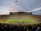 University of Michigan - Under the Lights: Michigan vs Notre Dame