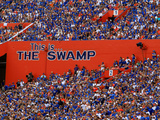 University of Florida - This Is the Swamp