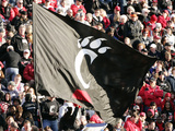 University of Cincinnati - Cincinnati Flag