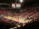 University of Cincinnati - Inside Fifth Third Arena
