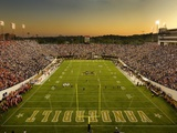 Vanderbilt University - Gameday at Vanderbilt Stadium