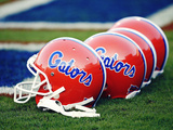 University of Florida - Gators Helmets
