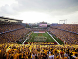 University of Minnesota - Golden Gopher Football at TCF Bank Stadium