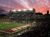 Boston College - Alumni Stadium