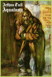 Jethro Tull - Aqualung Poster