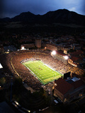 University of Colorado - Folsom Field