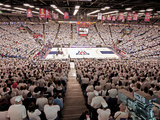 University of Arizona - White Out at McKale Center