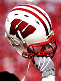 University of Wisconsin - Wisconsin Helmet