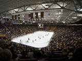 University of Minnesota - Mariucci Arena