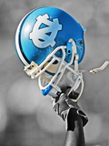 University of North Carolina - UNC Helmet