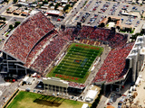 University of Arizona - Arizona Stadium Aerial