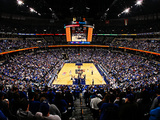 University of Memphis - FedExforum