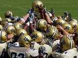 Vanderbilt University - Commodore Football Huddle