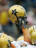Vanderbilt University - Commodore Helmet