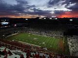 University of Arizona - Arizona Stadium at Sunset