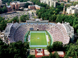 University of North Carolina - Aerial View of Kenan Stadium