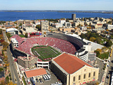 University of Wisconsin - Camp Randall