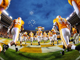 University of Tennessee - Vols Football