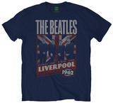 Buy The Beatles - Liverpool, England 1962 at AllPosters.com
