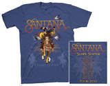 Santana - Shape Shifter Tour