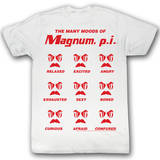 Magnum Pi - Oh Yeah