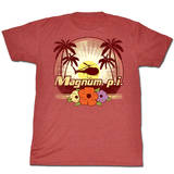Magnum Pi - Flowers