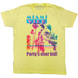 Miami Vice - Party
