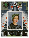 L'Officiel, January 1934 - Mme Y. Georges Prade