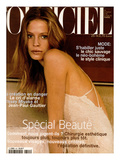 L'Officiel, May 1998 - Tanga
