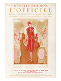 L'Officiel, July 1925