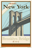 Brooklyn Bridge - Travel New York