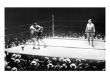Jack Dempsey (1895-1983)