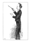 Richard Strauss (1864-1949) Giclee Print