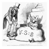Nast: Inflation, 1873