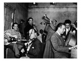 Buy Jam Session, 1947 at AllPosters.com