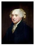 Buy John Adams (1735-1826) at AllPosters.com