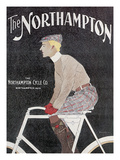 Bicycle Poster, 1899