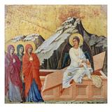 Duccio: Three Marys