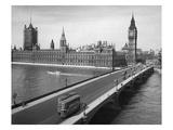 London: Parliament
