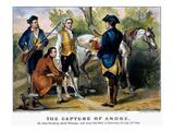 John Andre (1750-1780)
