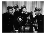 Buy Music: The Ink Spots at AllPosters.com