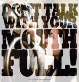 Labyrinth-Don'T Talk With Your Mouth Full
