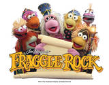 Fraggle Rock-Reading Fraggle Rock