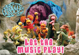 Fraggle Rock-Let The Music Play