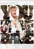 Labyrinth-You Remind Me Of The Babe