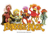 Fraggle Rock-Singing Fraggle Rock
