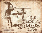 Endless Summer Retro