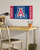 University of Arizona Peel & Stick Giant Wall Decals