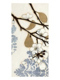 Damask Cherry Blossoms 1